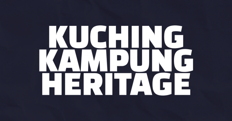 Malay Heritage Festival 2018 in Kuching from Oct 27- 28