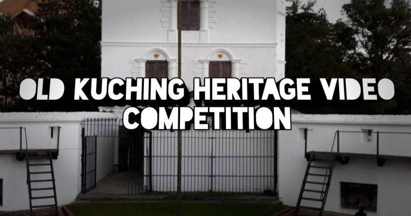 Old Kuching Heritage