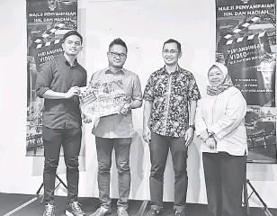 Inisiatif promosi Kuching sebagai destinasi warisan dunia