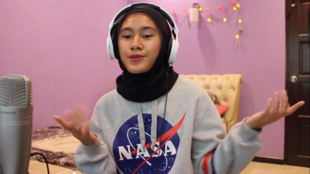 NASA – Ariana Grande (cover)