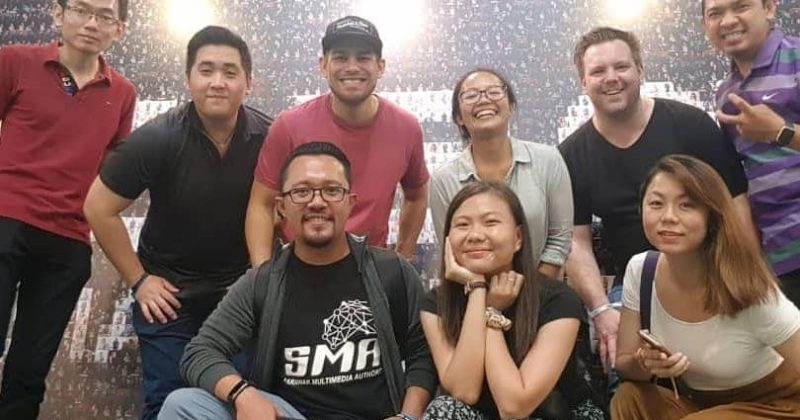 Singapore trip 2019