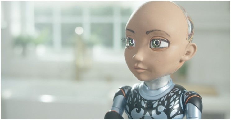 "You Can Now Buy Sophia the Robot's ""Little Sister"""