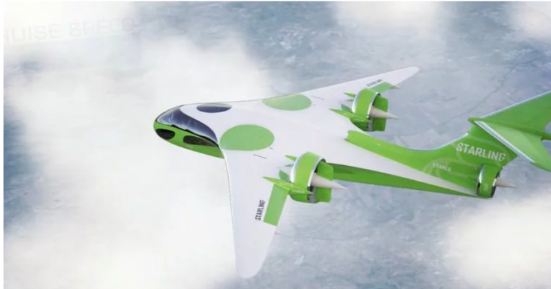 Strand Aerospace, Samad Aerospace to develop eVTOL aircraft