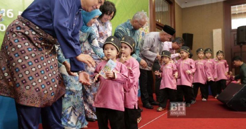 Liputan elektrik ke seluruh Sarawak menjelang 2025
