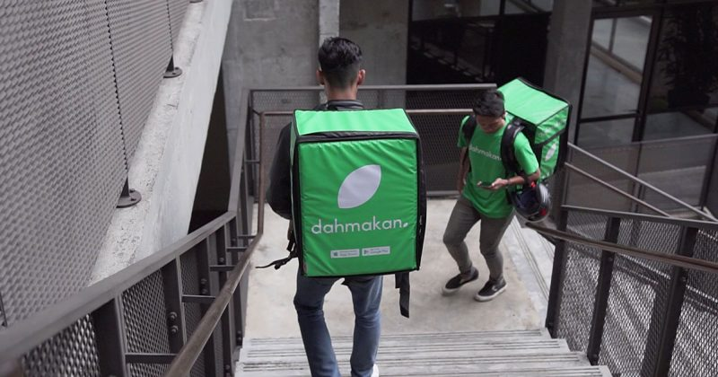 Dahmakan Raises RM20.93 Mil In Funding, Here's Whyd Investors Got Excite
