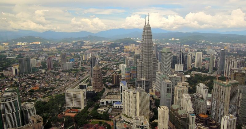 15 Best Places to Visit in Malaysia