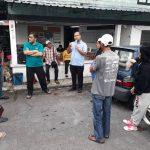 JKKK Kampung Masjid anjurkan Program Gotong Royong Hapuskan Aedes
