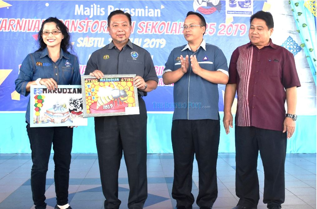 Embrace creativity in striving for excellence, schools told