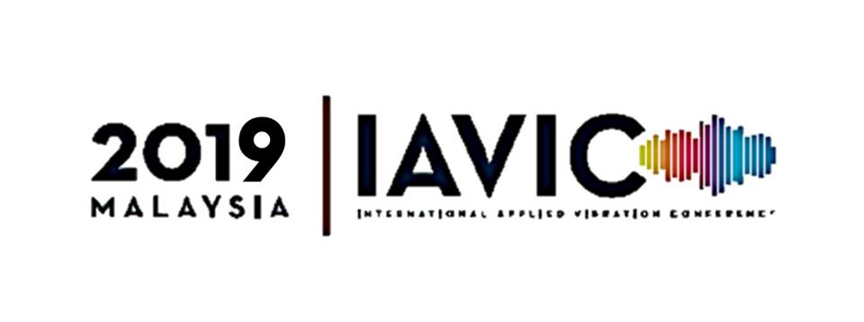 International Applied Vibration Conference 2019