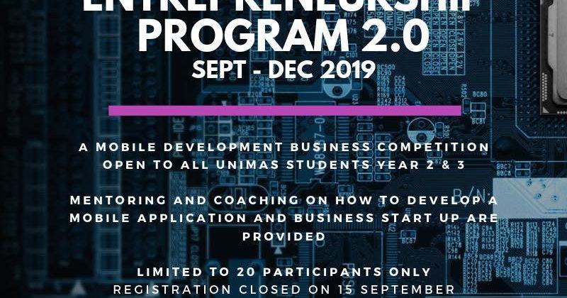 Mobile Entrepreneurship Program 2.0