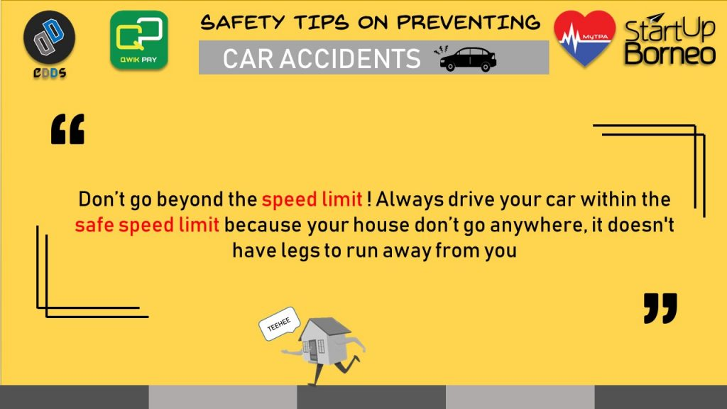 Safety Tips on Preventing Car Accidents