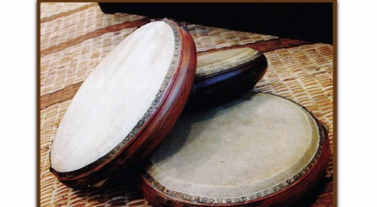 Pertandingan Hadrah sempena Karnival Sarawakiana