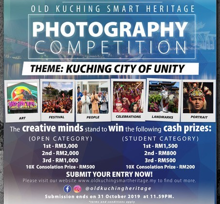 #OKSHE PHOTOGRAPHY COMPETITION