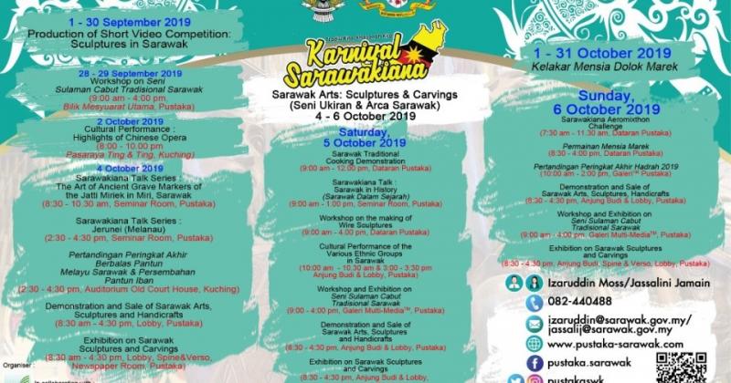 Karnival Sarawakiana
