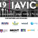 International Applied Vibration Conference Partners & Sponsorship