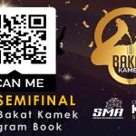 BAKAT KAMEK SEMI-FINAL 2019