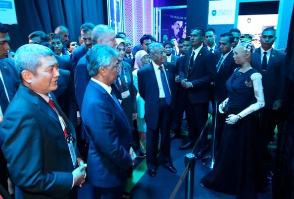 KL Summit 2019: Serba Dinamik tawar penyelesaian teknologi, pacu pembangunan ummah