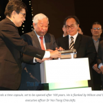 Sarawak to establish first bio-industrial park