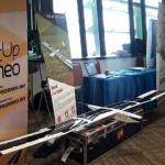 Startup Borneo Bakal Dapat Kerjasama Latihan Daripada Syarikat Besar