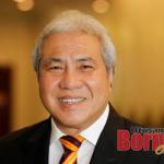 Usaha jadikan Sarawak kuasa besar ekonomi digital tuntut kerjasama semua pihak