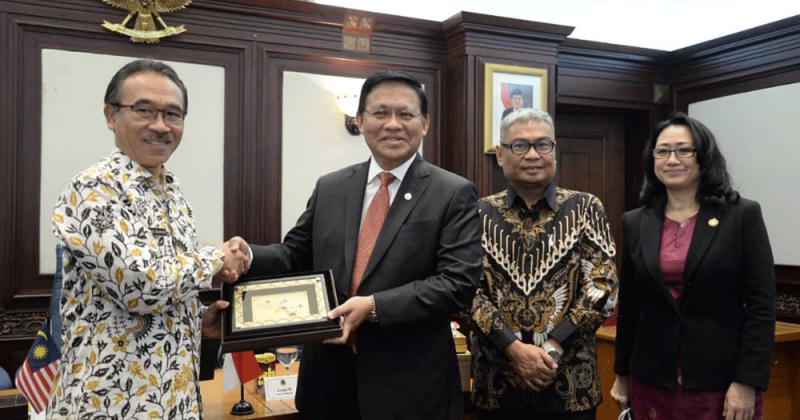 'Bandung a great smart city model'