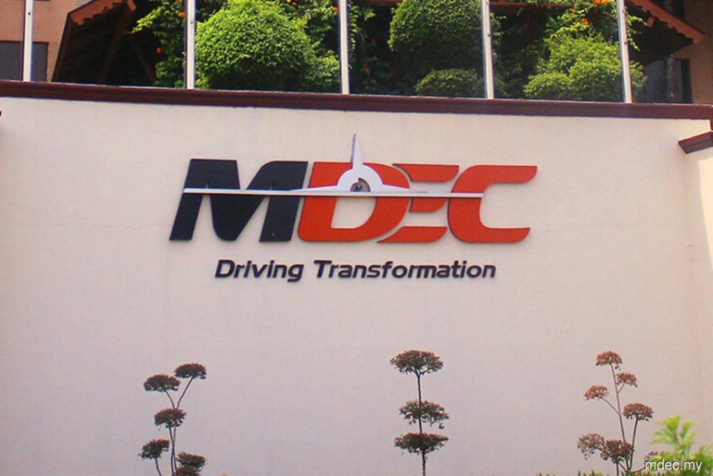 Shake-up at MDEC as 8 senior execs quit