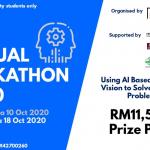 VirtuaI Hackathons 2020