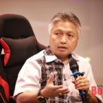 SUKMA: Sarawak sasar satu emas dalam e-sukan