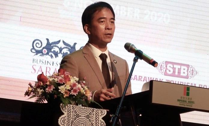 PANDei e-Pelancongan Course-Sarawak's small step towards community based tourism