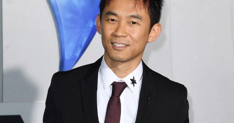 Malaysian-born director James Wan makes it to 100 most powerful people in entertainment list