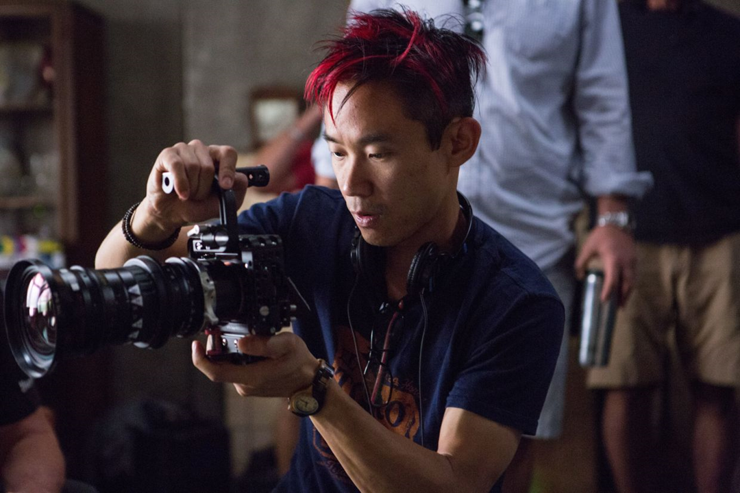 Kuching-born James Wan to produce 'I Know What You Did Last Summer' TV series