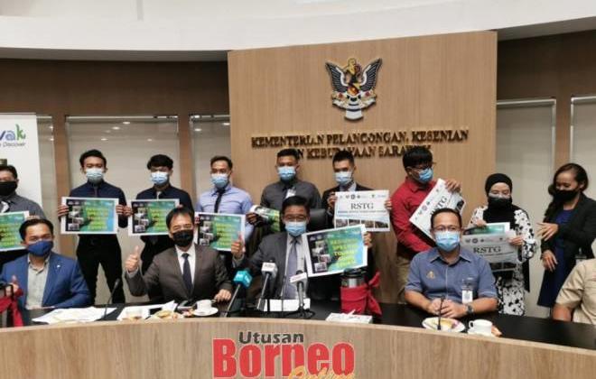 Kursus e-Pelancongan bakal dilancarkan November depan