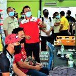 Association targets five youths to represent Sarawak