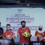 SESA : Highlight Video MYSS FOOTBALL PES2021 ONLINE CHAMPIONSHIP ( Press Confrence )